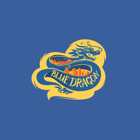 Blue Dragon authentic Asian products and recipes